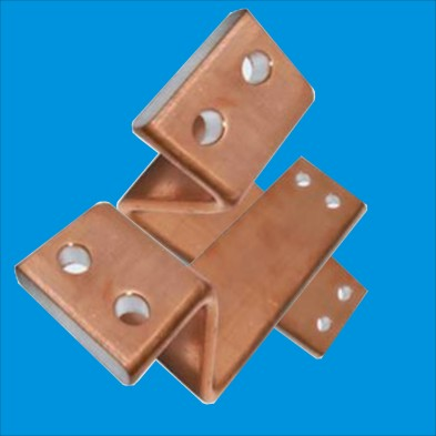 Copper-Aluminum Composite Row